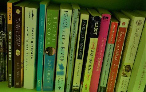 Jess' Book Nook