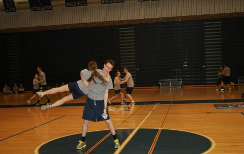 The Evolution of Gym Class Part II: The Legend of the Polka