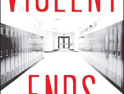 Jess' Book Nook: Violent Ends