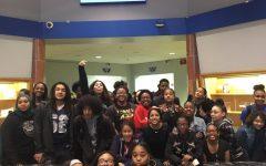 Black Student Union Celebrates Diversity