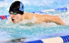 Swim Season Success for Wildcats