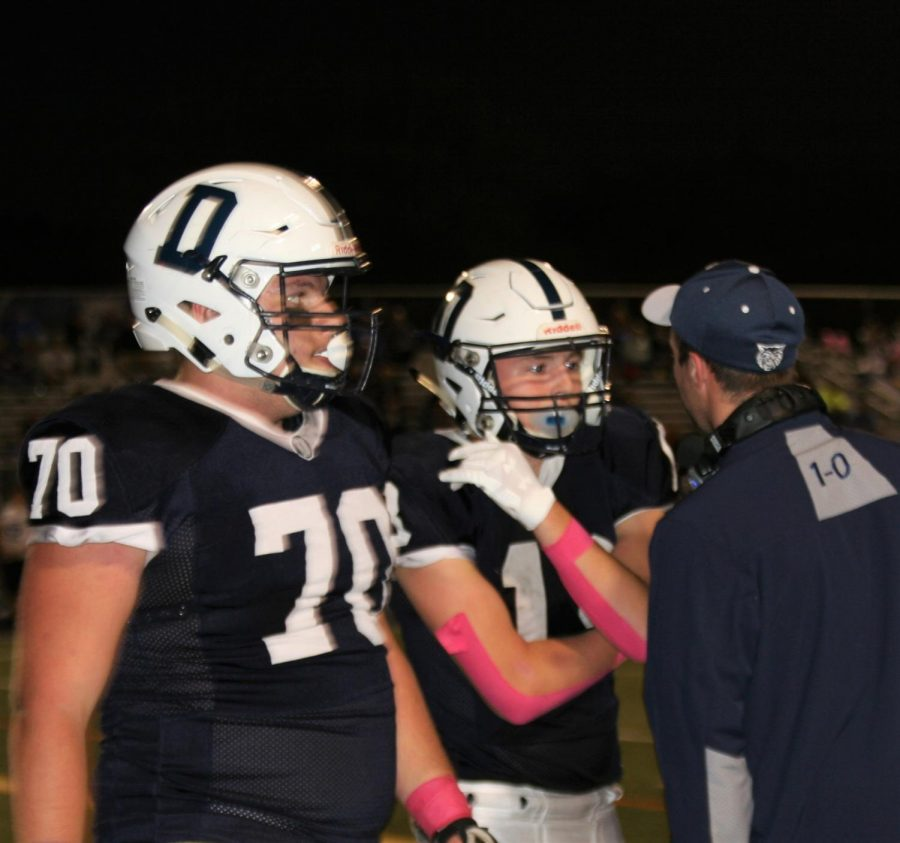 Scenes from the 2019 Dallastown Homecoming football game vs. Spring Grove. The Wildcats won 29-20.