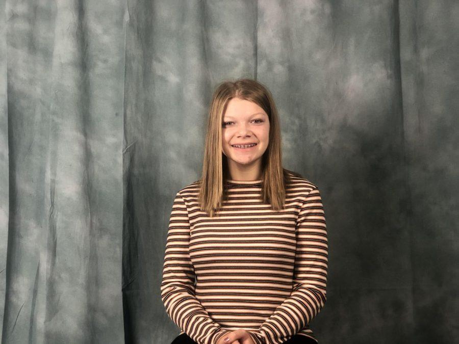 Emily Van Arsdale