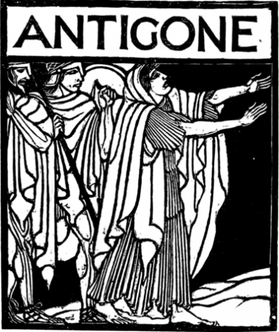 Dallastown Performing Arts Club will be performing a unique interpretation of Antigone, titled Antigone Now. The show will be held on February 13th, 2020 at 6:00 pm.