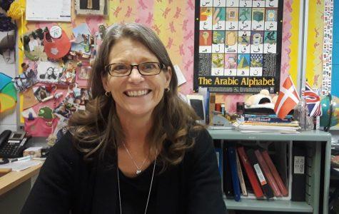 Social Studies-Karen Wilson