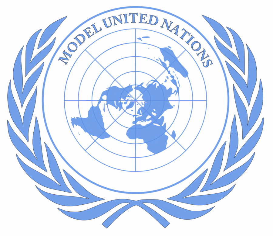 The Model United Nations Club has recently been introduced to Dallastown. The club discusses issues affecting the world.