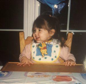 An Uncommon Birthday