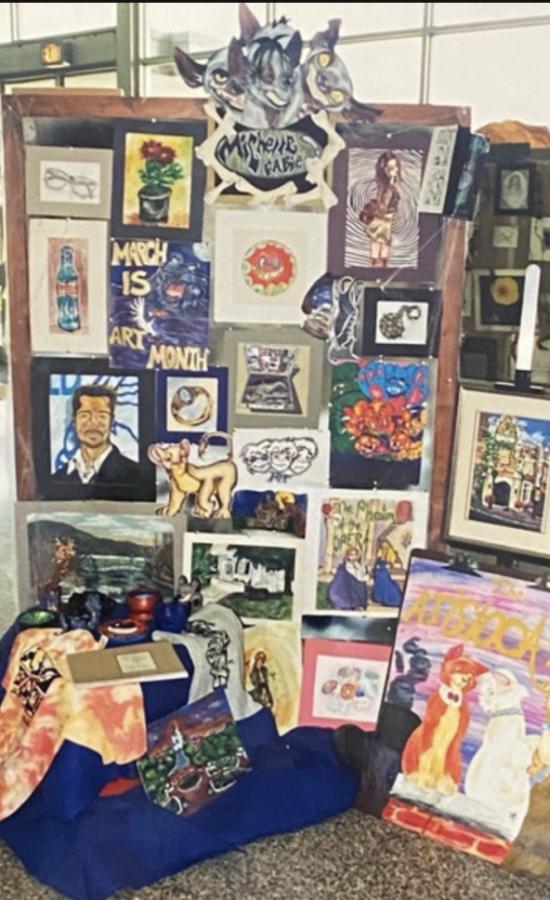 Dallastown+Alumni%27s+Art+Work