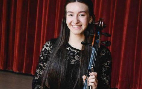 Katrina Wolfe