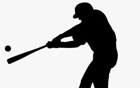 Gregory Kinneman- Baseball