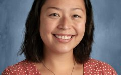 Dallastown ESL teacher Mrs. Black was born and raised in El Paso, Texas. She was inspired to become a teacher after hearing about her mother's challenges learning English when she moved to the US from South Korea at age 7.
