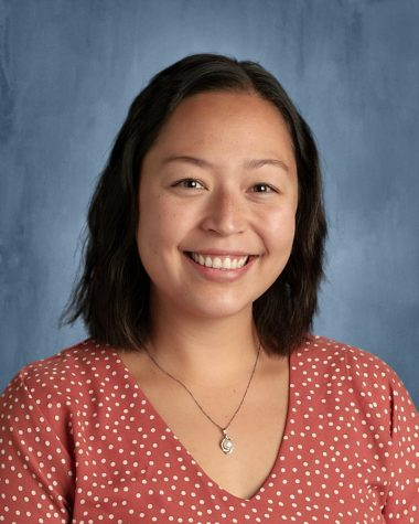 Dallastown ESL teacher Mrs. Black was born and raised in El Paso, Texas. She was inspired to become a teacher after hearing about her mother
