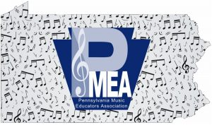The PMEA strives to promote music education throughout the state of Pennsylvania. PMEA is affiliated with NAfME, the National Association for Music Education.