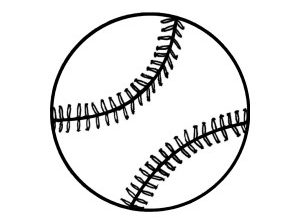 Terry Choate- Softball