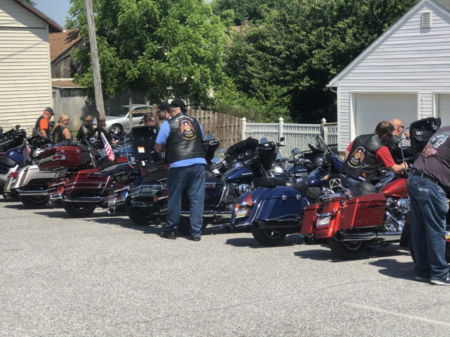 2021 marks the 9th annual Fallen Heroes Ride, as well as the 100th year anniversary of the American Legion Post 605.